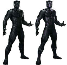 Black Panther Avengers  Infinity War PNG