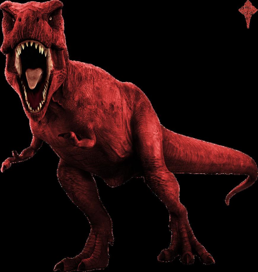 Devil dinosaur png by gasa979