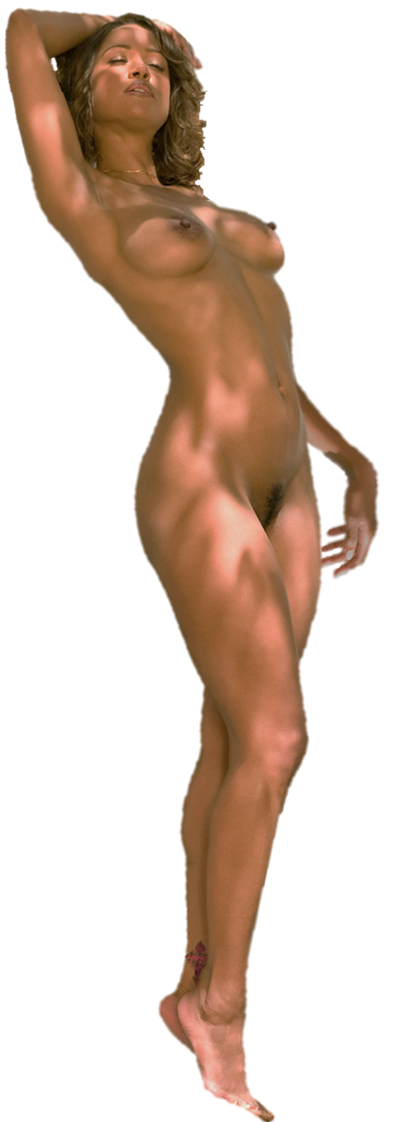 Stacey Dash PNG by Gasa979