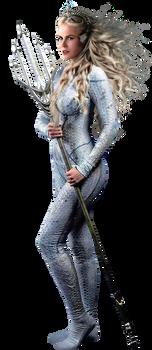 Queen Atlanna :Aquaman Movie by Gasa979