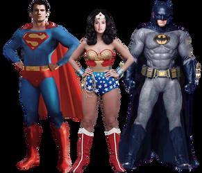 Classic Trinity