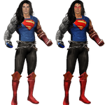 Superman: Death Metal by Gasa979