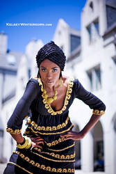 zambique chic XVI by kikkums