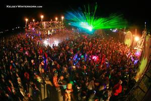 Burning Man 08 i by kikkums