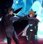 Duel on the Balmera