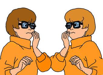 Velma by dramaprincess12