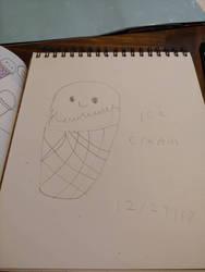 ice cream by dramaprincess12