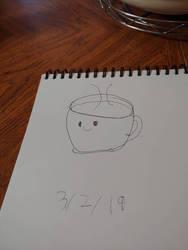 Tea. by dramaprincess12