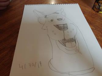 Scooby by dramaprincess12