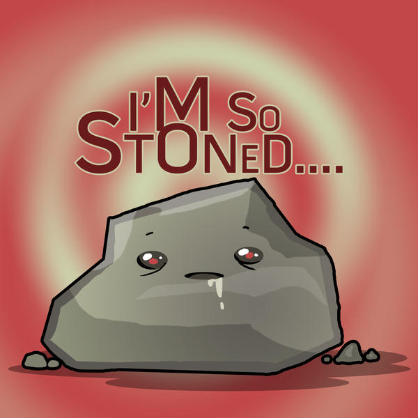 Stoned by Jutchy