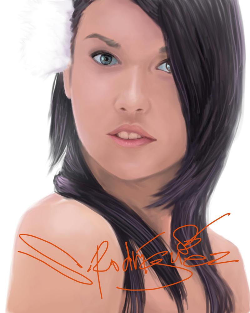 Maria Ozawa New Face