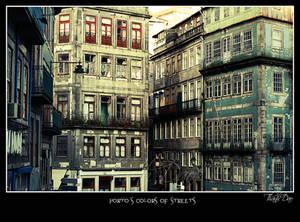 Colors harmony - Porto