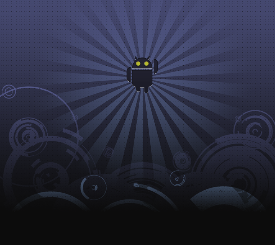 Droid Wallpaper_blue by ididntwantthis