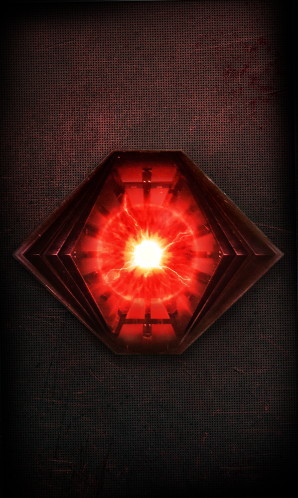 Droid Electric Eye Wallpaper by ididntwantthis ...