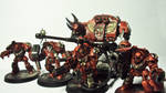 Angry Blood Angels