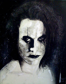 The Crow  -Complete-