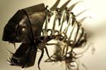 Scrap Metal Fishy - 5