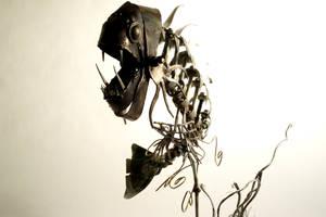 Scrap Metal Fishy - 1