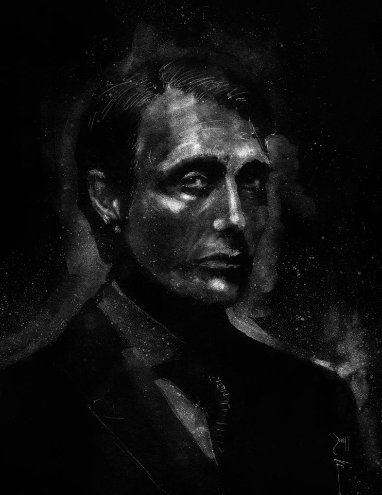 Hannibal by Devin-Francisco