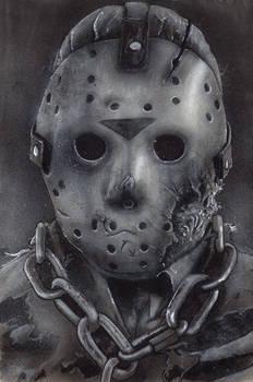 Jason Voorhees (Part 7)