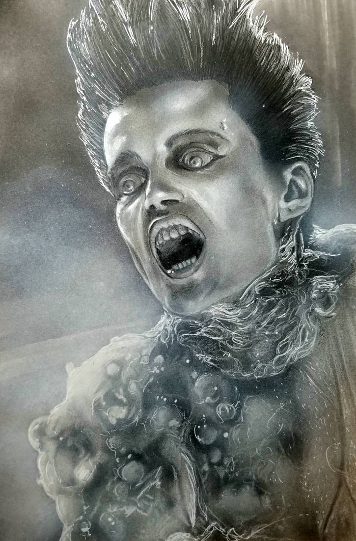 Gozer The Gozerian by Devin-Francisco