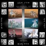 . Zodiak Army .