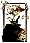 Cafe 1914 - 15 page manga