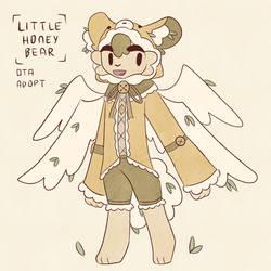 little honey bear (closed)