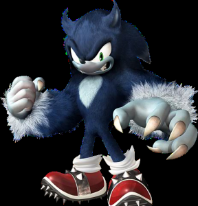 SonicUnleashed11's Profile Picture