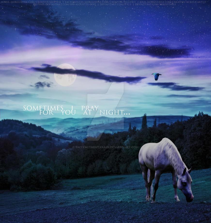 moonrise by dayxwithoutxrain