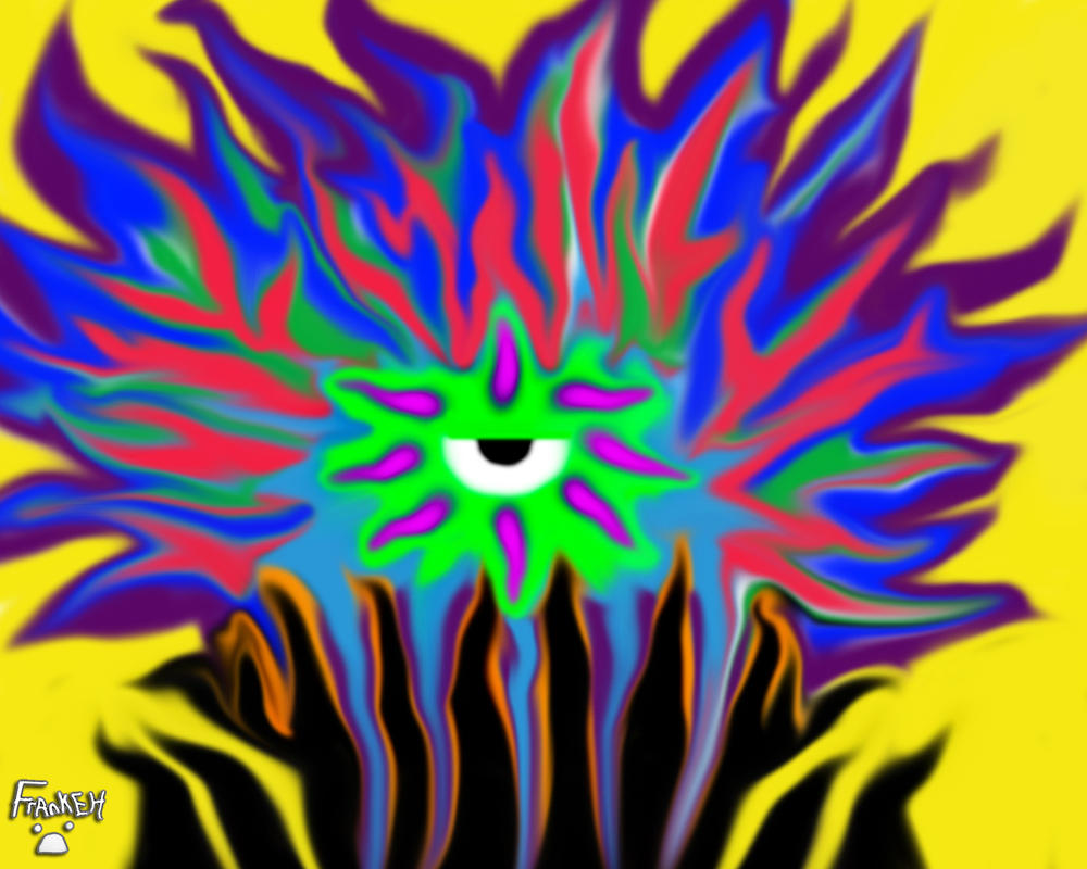 """""""Convective Energy"""" by LordFrankeh"""