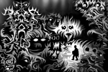 Exploring REM 494 by LordFrankeh