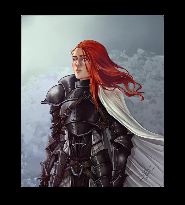 :COMM: Elendryn by Sybarico