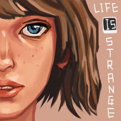 Life Is Strange by wnses286