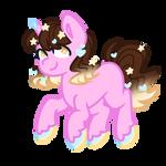 Pony Adopt - CLOSED