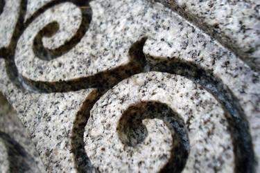Granite Art by Azagorah