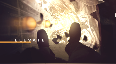 Elevate by ClarionDenell