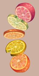 fruits !