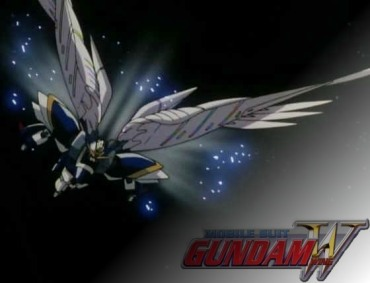 Gundam Wing Endless Walts by Tony-345