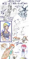 AE Sketchdoom - Vol. 2