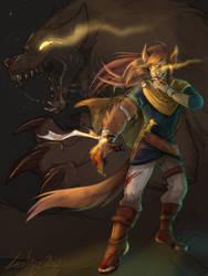 FE:AR - Wolf's Hour