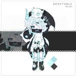 Adoptable Auction[50]Blue Devil[CLOSE]