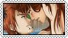 BlackStarxIris Stamp by WarriorAngel36