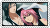 MiyabixHisame Stamp by WarriorAngel36