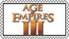 Age of Empires 3 Stamp by WarriorAngel36