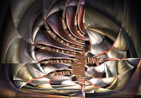 Scorpion by JoelFaber