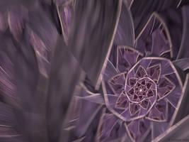 Violet by JoelFaber