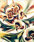 Sun Dance by JoelFaber