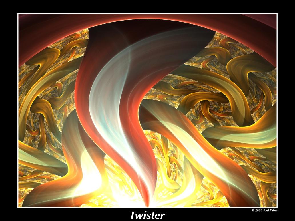 Twister by JoelFaber