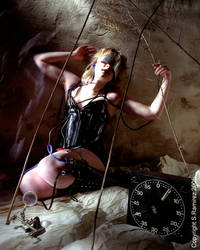 Tick Tock by goth-gal